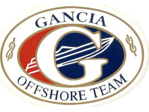 GANCIA OFFSHORE TEAM